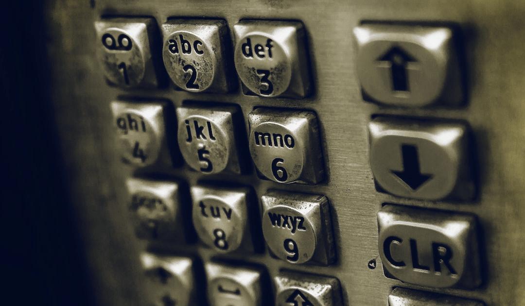 有網際網路就可以通話了,那你聽過VoIP嗎?